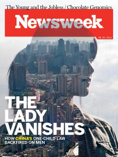 Newsweek - June 5, 2015