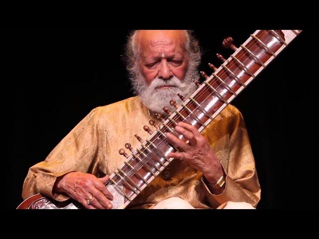 Ravi Shankar Tenth Decade in Concert: Live In Escondido Raga Mala