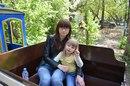 Личный фотоальбом Ани Прибытковой