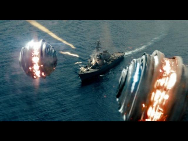 Морской бой 2012 Трейлер FastFilms