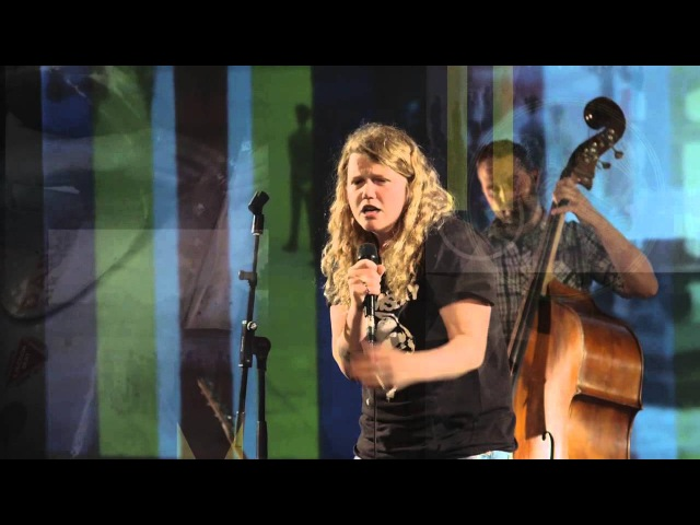 Kate Tempest - War Music (After Logue) - at Tongue Fu