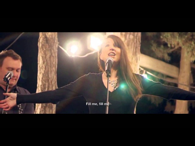 WOW! Amazing New Hebrew Worship with English Subtitles Music Video from Israel!