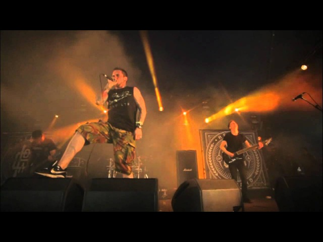 HEART OF A COWARD Deadweight Live at Download Festival 2013