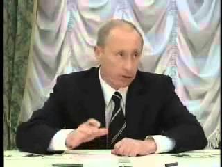 """Как изящно Путин вернул России крупнейшее нефтегазовое месторождение """"Сахалин-2"""", просраное Беней Эльциным за стакан  http://tel"""