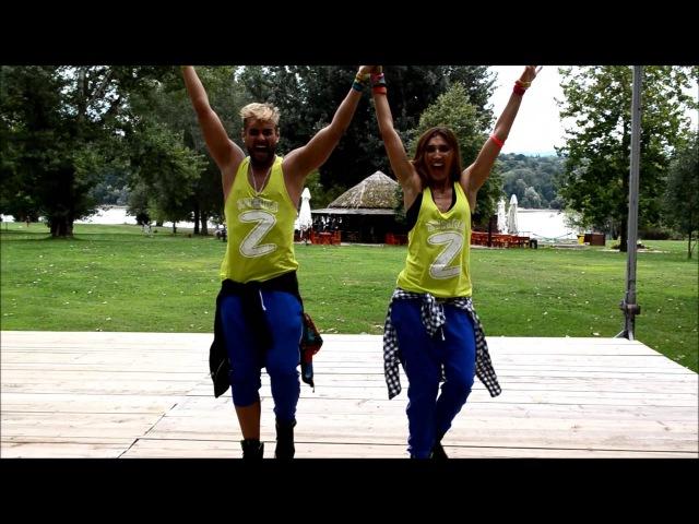 Dance Fitness - Nevena Goran - Maldita Primavera BIP