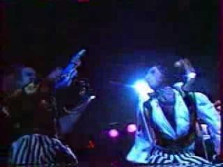 Army of lovers. Концерт в петербургском СКК. Запись 1993 года. Режиссёр А.Дунаев, ТРК Петербург.