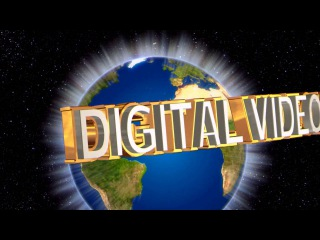 Создание 3D видео заставки в стиле голливудской кинокомпании Universal для раскрутки и пиара.