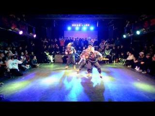 Showcase Purplow @Battle is over 2015