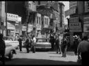 1964 yılında İstanbul' da çekilen görüntüler