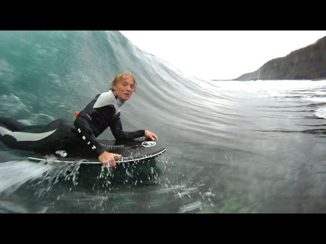 GoPro Bodyboarding Ireland