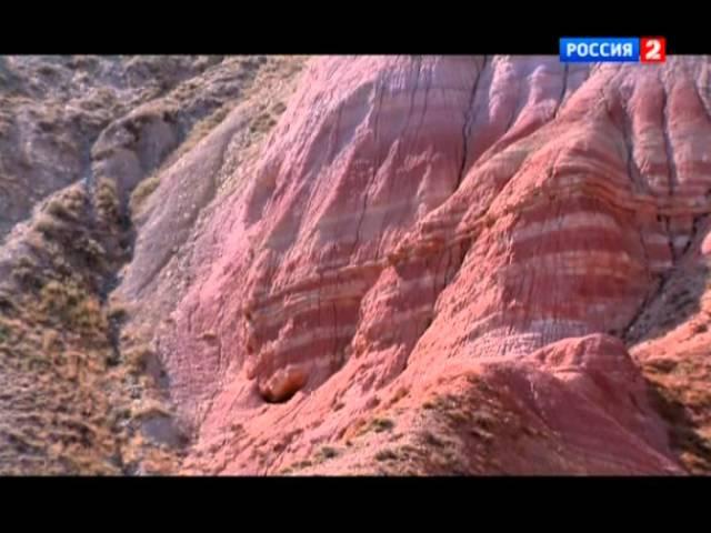 Чудеса России Баскунчак русское Мертвое море