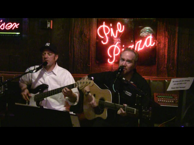 The Sound of Silence (acoustic Simon Garfunkel cover) - Mike Massé and Jeff Hall