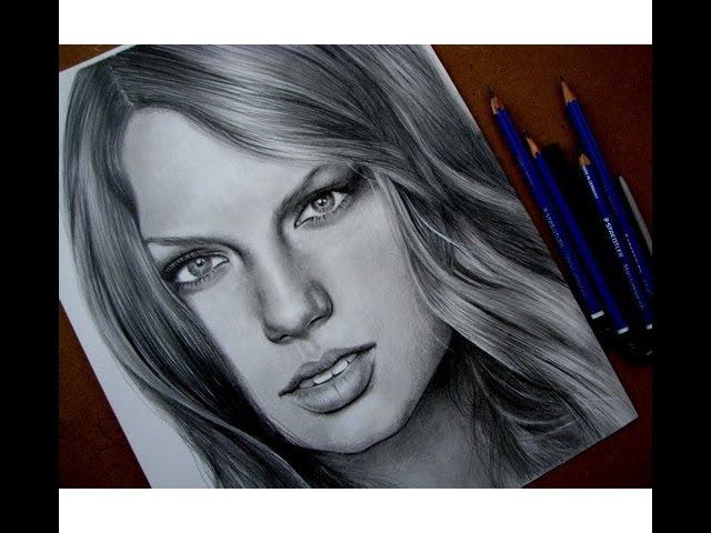 Cómo dibujar un rostro a lápiz Técnicas para lograr parecido Proporciones del rostro