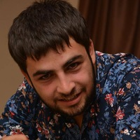 Grig Eghiazaryan