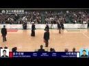 HATAKENAKA T NAKANO 62nd All Japan KENDO Championship Round 4 58