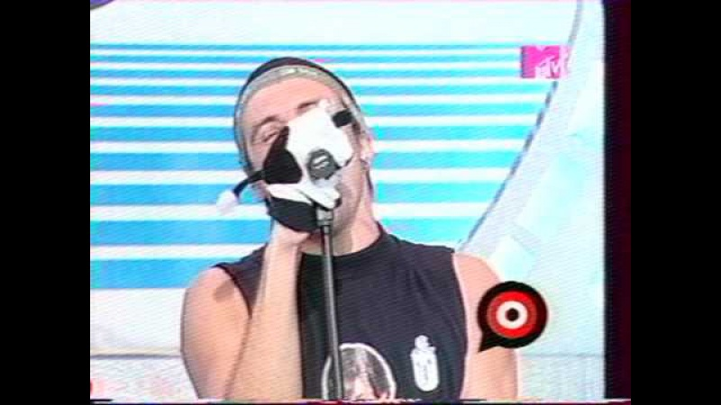 Boney NEM - Нас не догонят (MTV - 2003)