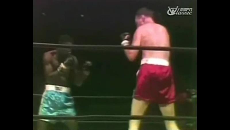 1967-11-17 Dick Tiger vs Roger Rouse (WBC WBA Light Heavyweight Titles)