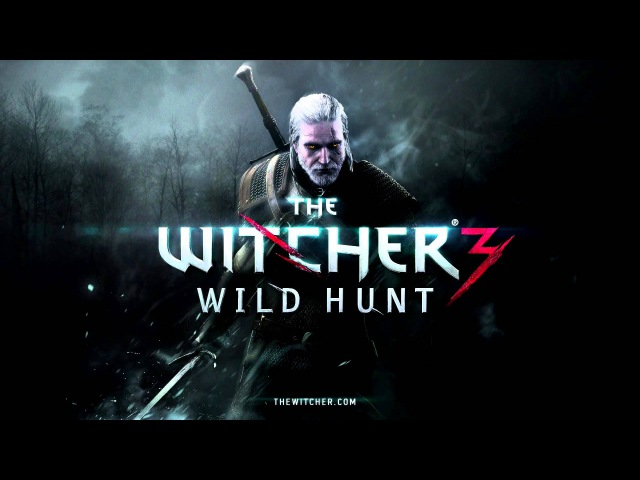The Witcher 3 Wild Hunt OST Sword of Destiny Main Theme