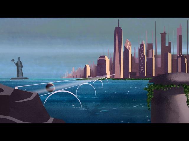 Urbanization and the future of cities Vance Kite