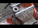 Гараж 56: Ремонт шатуна, компрессор СО-7Б
