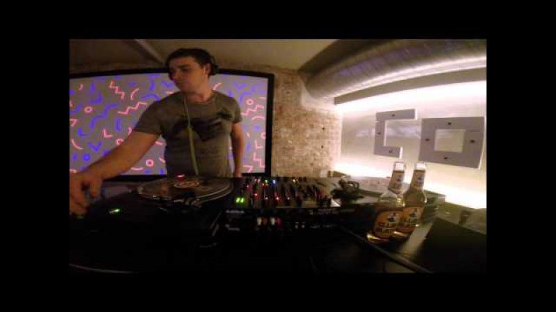 Dementyev Stas - Comprendo bar Live 8.04.15