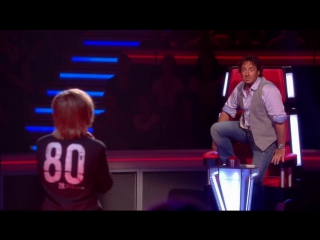 Jesse - Bohemian Rhapsody (The Voice Kids 2013- The Blind Auditions)