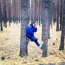 Личный фотоальбом Артура Гумерова