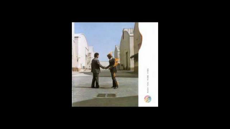 Pink Floyd - Shine On You Crazy Diamond, I-V (Alameda Coliseum, Oakland, California, 09.05.1977)