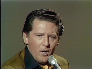 Jerry lee lewis - whole lotta shakin goin on (live the johnny cash tv show 1970)