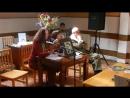 Зустріч з читачами творів письменника Юрія Горліс-Горського у м. Тернополі редакції газети Вільне життя плюс