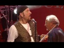 Jethro Tull Locomotive Breath (HD - Official) Live at AVO Sessions