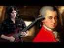The Marriage of Figaro - Mozart - Dan Mumm - Classical Metal Electric Guitar
