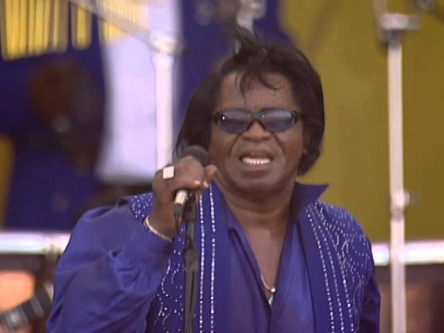 James Brown Full Concert 07 23 99 Woodstock 99 East Stage OFFICIAL