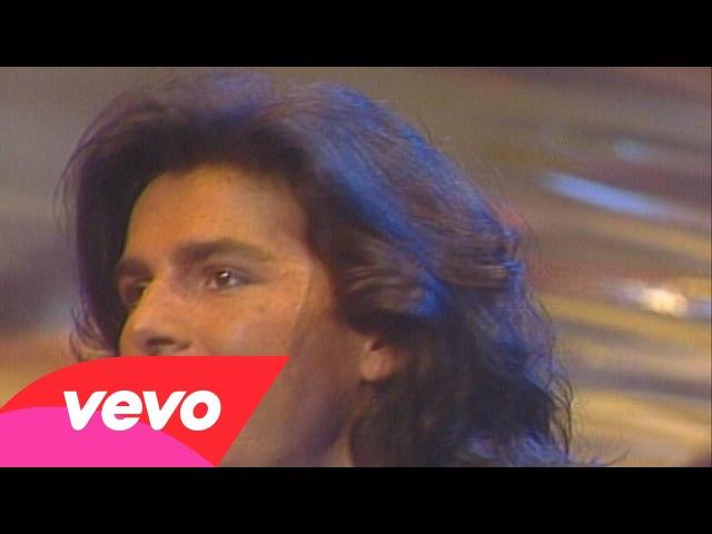 Modern Talking - Cheri Cheri Lady (Peters Pop-Show 30.11.1985) (VOD)