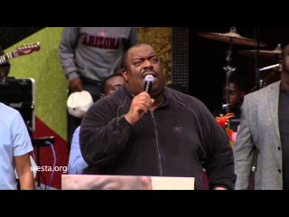 John P  Kee At West Angeles COGIC 2014