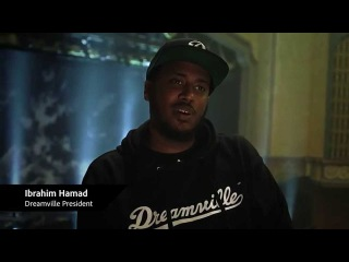 Dreamville x Adobe: Ibrahim Hamad on Making It a Brand