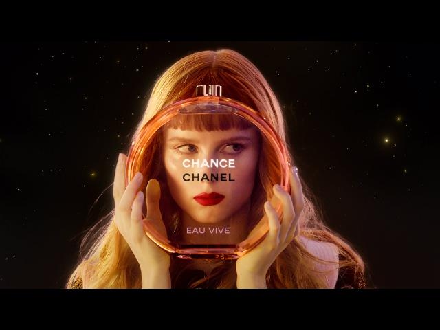 CHANCE EAU VIVE The Film CHANEL