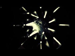 Glass Light Leaks 15 - free HD transition footage