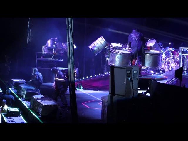 Slipknot (16) Encore - 742617000027 - Pensacola Bay Center (2015-04-29) Cam 1