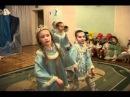 СЕРЕБРИСТЫЕ СНЕЖИНКИ ( муз.рук.Парахневич И.П., хореограф Ерёмченко М.К.)