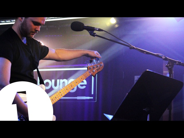 Royal Blood cover Pharrell s Happy in the Live Lounge