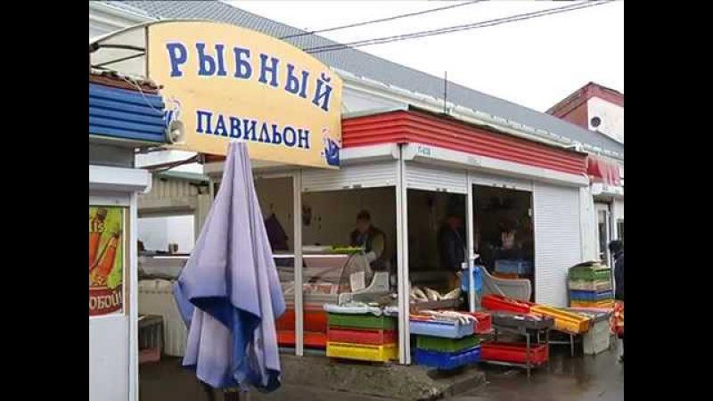Рыбохрана и полиция нашли нелегальную рыбу на Центральном рынке Калининграда