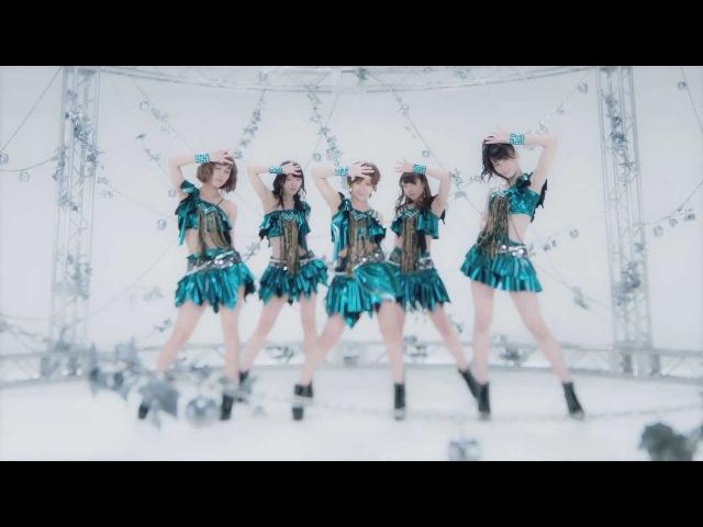 ℃ ute 『アダムとイブのジレンマ』 Dance Shot Ver