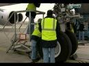 Небесные гиганты Испытания аэробуса А380