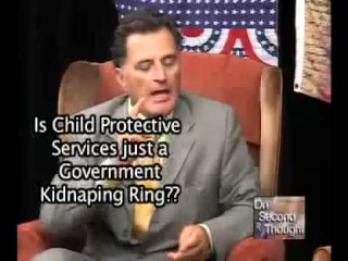 Prosecutor claims Child Protection Services (CPS) is a Kidnapping Ring