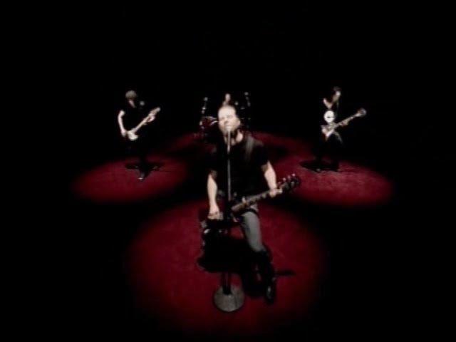 Metallica Turn the Page Bob Seger cover