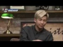 ENG SUB Problematic Men Ep 3 Rapmon's Noepulgi Question