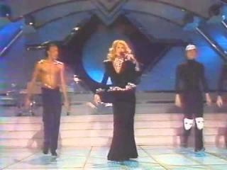 """KALIMBA De Luna""  by Dalida (80s)"