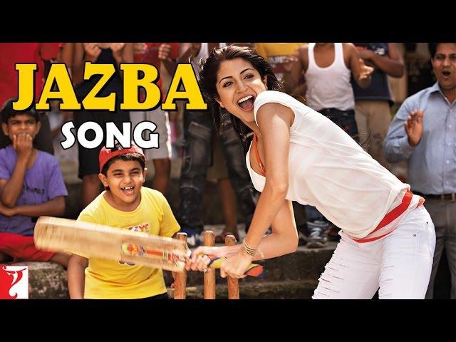 Jazba Song Ladies vs Ricky Bahl Anushka Sharma