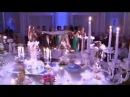 Красивая арабская свадьба